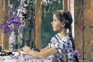 俄罗斯画家安德烈·安德烈耶维奇·梅尔尼科夫   a. a. milnikov