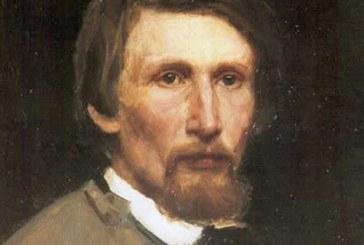 俄罗斯画家维克多·瓦斯涅佐夫   Ви́ктор Миха́йлович Васнецо́в
