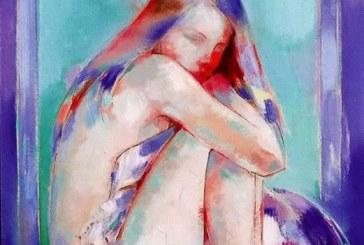 西班牙画家夏梅·克萨达  Xaime Quessada