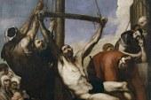 西班牙画家胡塞佩·德·里贝拉  Jusepe De Ribera