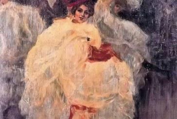 西班牙画家弗朗西斯科·伊图里诺   Francisco Iturrino
