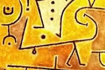瑞士画家克里·保罗  Klee Paul