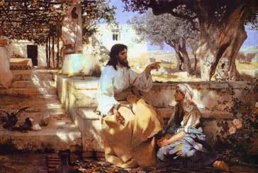 波兰画家亨德里克·赫克托·希米拉德斯基  Henryk Hector Siemiradzki