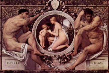 奥地利画家古斯塔夫·克林姆特 Gustav Klimt