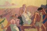 二十世纪初期法国画家莫里斯·丹尼斯   Maurice Denis