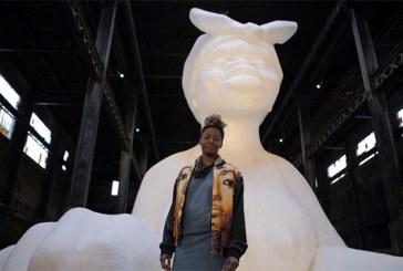 当代非裔美国艺术家卡拉·沃克  Kara Walker