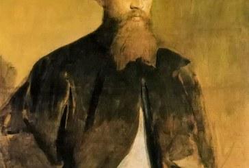 德国画家弗朗茨·冯·伦巴赫  Franz von Lenbach
