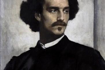 德国画家安塞姆·弗雷德里克·费尔巴哈   Anselm Friedrich Feuerbach
