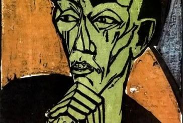 德国画家埃里奇·赫克尔   Erich Heckel