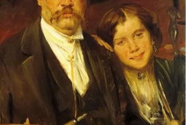 德国画家洛维斯·科林斯   Lovis Corinth