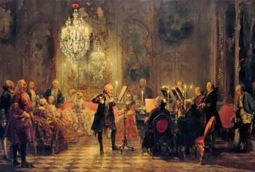 德国画家阿道夫·冯·门采尔   Adolph Von Menzel