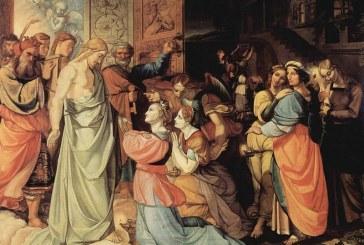 德国画家彼得·冯·柯内留斯  Peter Von Cornelius