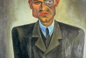 德国画家康拉德·菲利克斯穆勒   Conrad Felixmuller