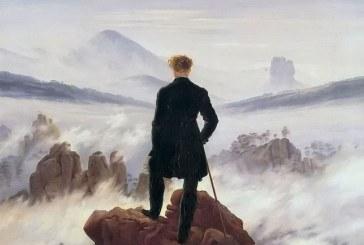 德国画家卡斯帕尔·大卫·弗里德里希   Caspar David Friedrich