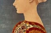意大利画家德门尼克·威涅齐亚诺   Domenico Veneziano