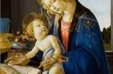 15世纪末佛罗伦萨的著名画家桑德罗·波提切利  Sandro Botticelli