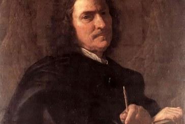 17世纪法国巴洛克时期重要画家尼古拉斯·普桑  Nicolas Poussin