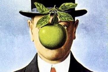 比利时画家吉兰·马格利特  Ghislain Magritte