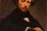 荷兰画家阿里·谢弗   Ary Scheffer
