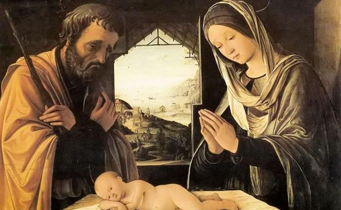 意大利画家洛伦佐·科斯塔   Lorenzo Costa