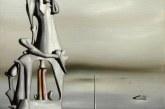 法国画家伊夫·唐基   Yves Tanguy