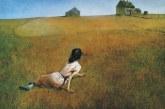 美国画家安德鲁·怀斯   Andrew Wyeth