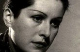 克罗地亚画家多拉·玛尔(埃里埃特·戴奥多哈·玛科维茨) Dora Maar