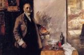 美国画家威廉·梅里特·蔡斯   Willian Merritt Chase