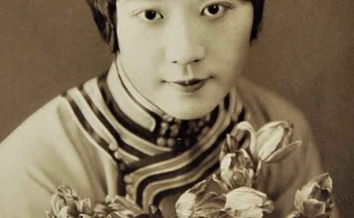 中国较早接受野兽派影响的画家关紫兰  Guan ZiLan