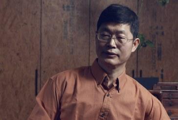 中国油画家协会会员姜建忠  Jiang JianZhong