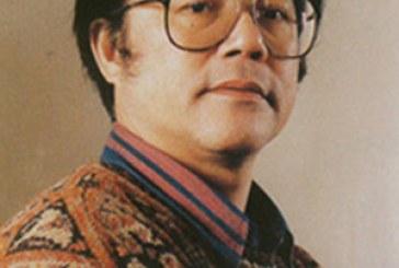 中国油画家邱瑞敏   Qiu RuiMin