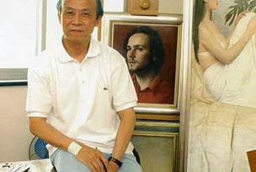 中国当代著名油画家徐芒耀  Xu MangYao