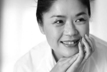 中国最具国际影响力的当代独立女性艺术家崔岫闻 Cui XiuWen