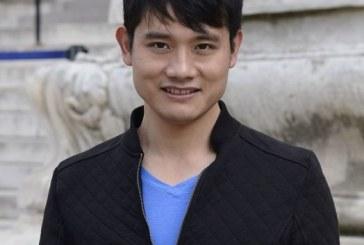 中国八零画派成员解文金  Jie JinWen
