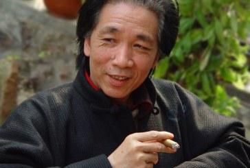中国国家一级美术师吴冠南  Wu GuanNan