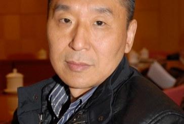 中国艺术研究院中国美术创作院特聘创作研究员韦尔申  Wei  ErShen