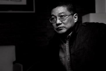 中国美术学院院长许江  Xu Jiang