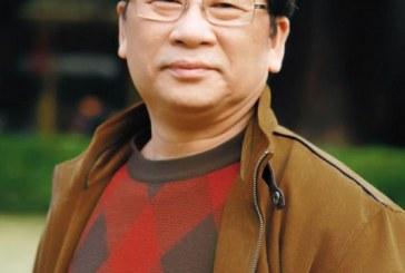 中国广东画院院长许钦松 Xi QinSong