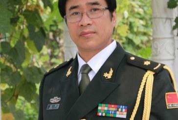 中国书法家协会理事张继 Zhang Ji