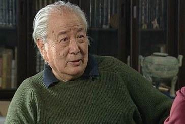 中国美术家协会常务理事_侯一民_Hou YiMin