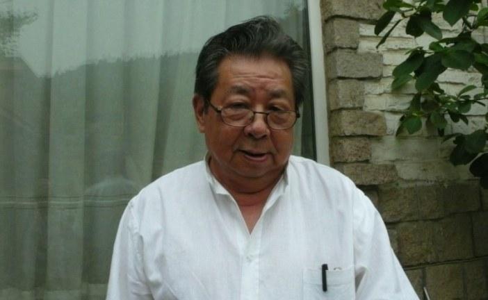中央美术学院教授_朱乃正_Zhu NaiZheng