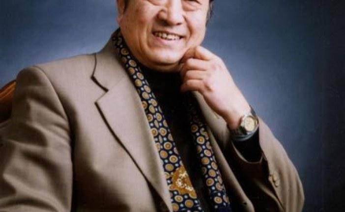中国工艺美术大师王习三  Wang  XiSan