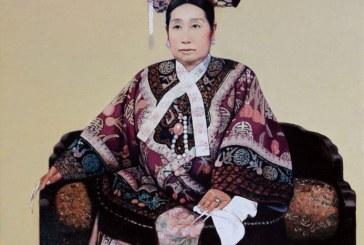 当代著名油画家姜国芳 Jiang GuoFang