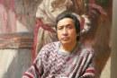 中国 浙江国际美术交流协会副主席章仁缘  Zhang RenYuan