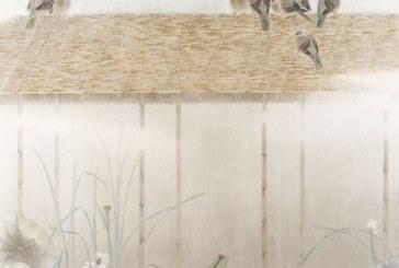 中国美术家协会会员任欢 Ren Huan