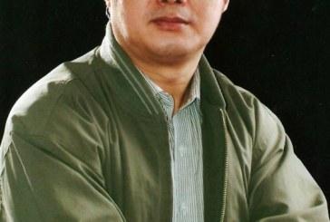 中国北京油画协会会员王剑坤 Wang JianKun