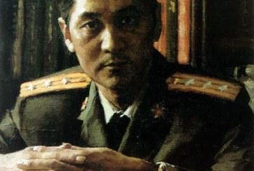 国家一级美术师油画家陈坚 Chen Jian