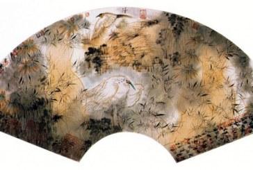 中国美术家协会理事卢禹舜 Lu YunShun