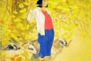 中国美术家协会会员李青稞 Li QinKe