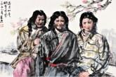 中国美术家协会理事钱来忠   Qian LaiZhong